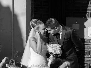 La boda de Guille y Maite