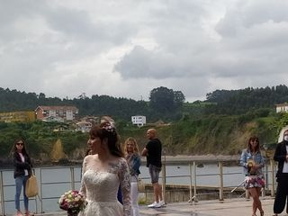 La boda de Sheyla  y Héctor  1