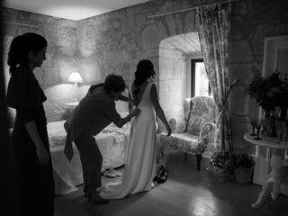 La boda de Maria y Rubén 2