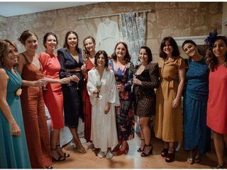 La boda de Maria y Rubén 3