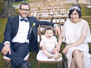 La boda de Emma y Víctor