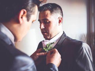 La boda de Mapi y Abel 3