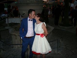 La boda de Tana y Emilien 2