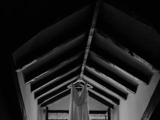 La boda de María y Ilde 1