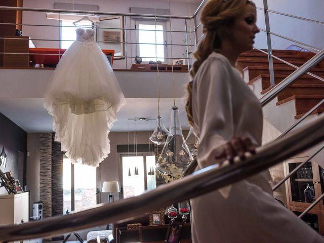 La boda de Emilio y Beatriz en Molina De Segura, Murcia 8