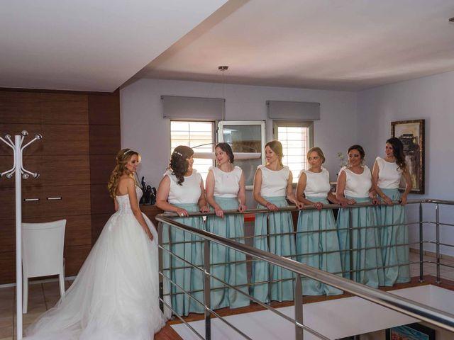 La boda de Emilio y Beatriz en Molina De Segura, Murcia 10