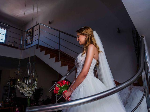 La boda de Emilio y Beatriz en Molina De Segura, Murcia 12