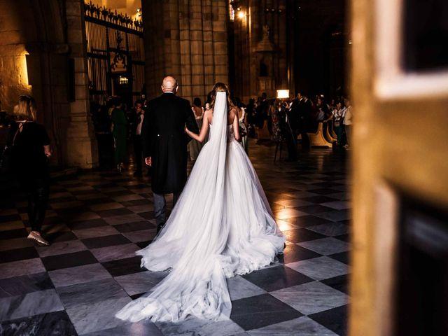 La boda de Emilio y Beatriz en Molina De Segura, Murcia 14