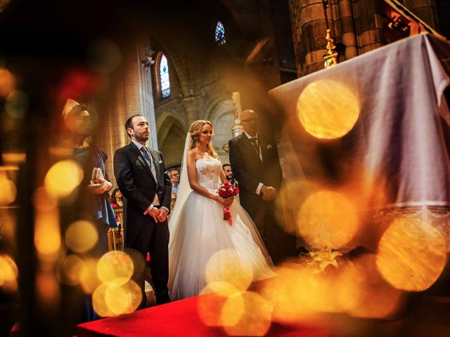 La boda de Emilio y Beatriz en Molina De Segura, Murcia 15