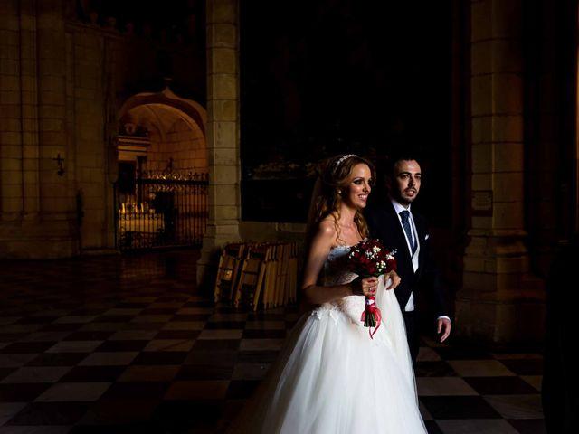 La boda de Emilio y Beatriz en Molina De Segura, Murcia 16