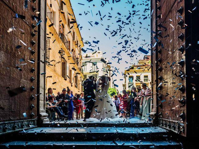 La boda de Emilio y Beatriz en Molina De Segura, Murcia 18