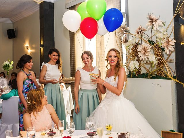 La boda de Emilio y Beatriz en Molina De Segura, Murcia 20