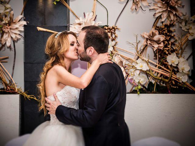 La boda de Emilio y Beatriz en Molina De Segura, Murcia 23