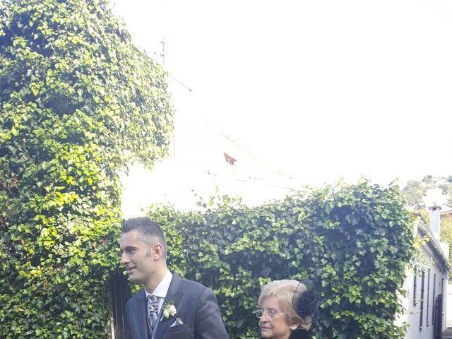 La boda de David y Cristina en Sant Fost De Campsentelles, Barcelona 3