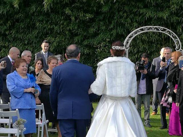 La boda de David y Cristina en Sant Fost De Campsentelles, Barcelona 8