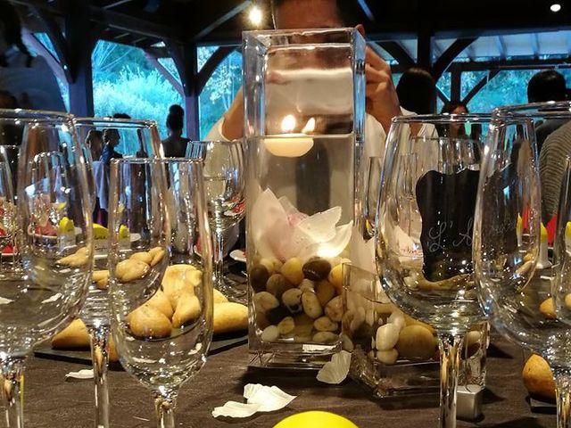 La boda de David y Cristina en Sant Fost De Campsentelles, Barcelona 20