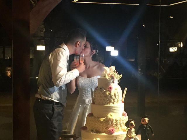 La boda de David y Cristina en Sant Fost De Campsentelles, Barcelona 21