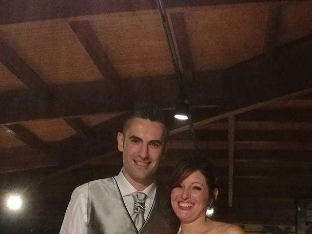 La boda de David y Cristina en Sant Fost De Campsentelles, Barcelona 22