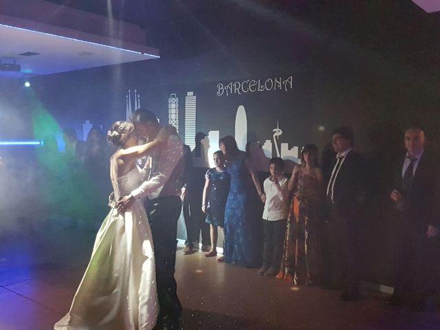 La boda de David y Cristina en Sant Fost De Campsentelles, Barcelona 24