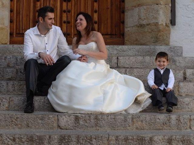 La boda de David y Cristina en Sant Fost De Campsentelles, Barcelona 26