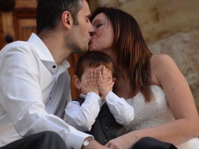 La boda de David y Cristina en Sant Fost De Campsentelles, Barcelona 27