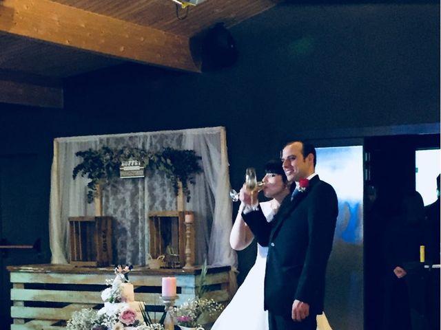 La boda de Marcos y Ylenia en Manresa, Barcelona 4