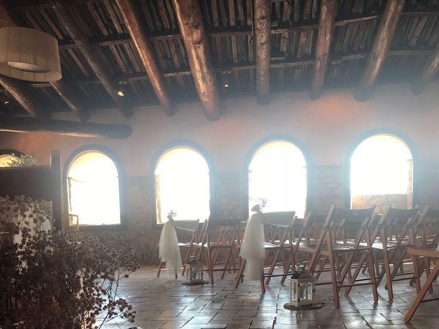 La boda de Marcos y Ylenia en Manresa, Barcelona 7