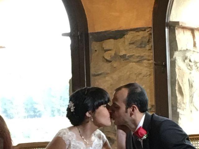 La boda de Marcos y Ylenia en Manresa, Barcelona 8