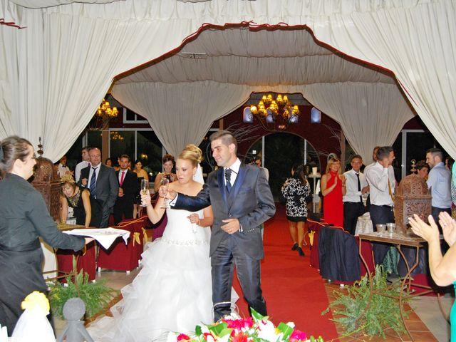 La boda de Maite y Guille en Churriana De La Vega, Granada 7