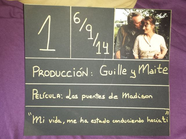 La boda de Maite y Guille en Churriana De La Vega, Granada 13