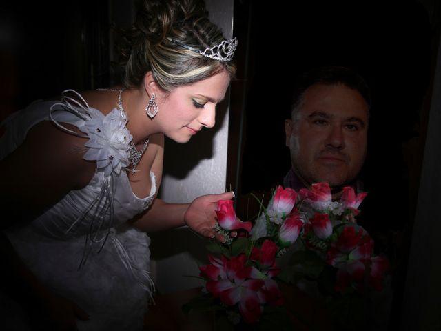 La boda de Jose y Ely en Málaga, Málaga 1