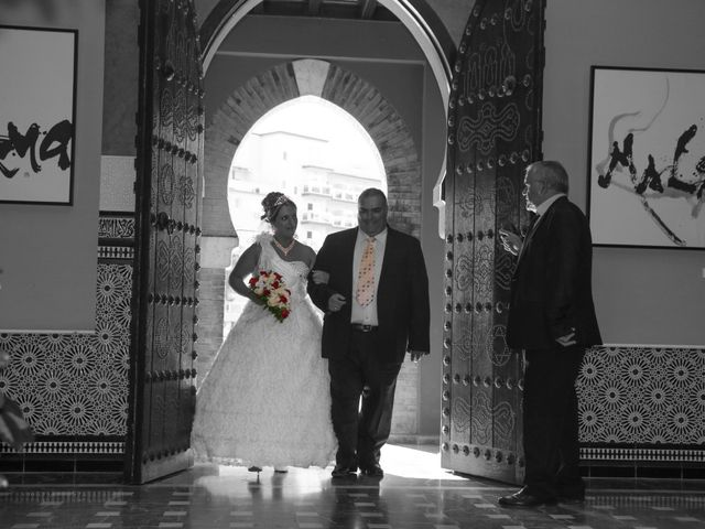 La boda de Jose y Ely en Málaga, Málaga 3