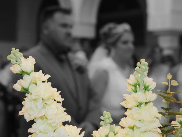 La boda de Jose y Ely en Málaga, Málaga 4