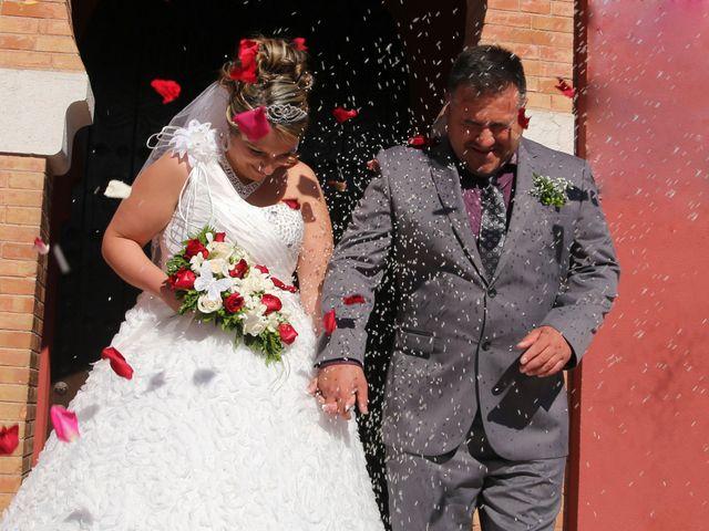 La boda de Jose y Ely en Málaga, Málaga 5