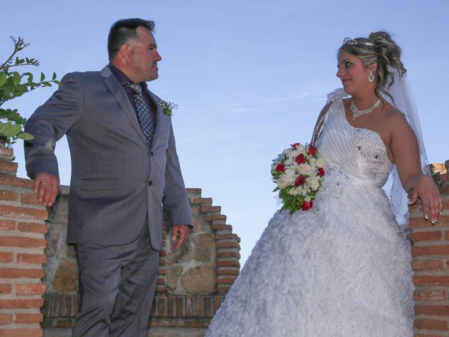 La boda de Jose y Ely en Málaga, Málaga 6