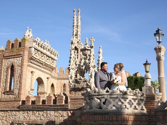 La boda de Jose y Ely en Málaga, Málaga 7