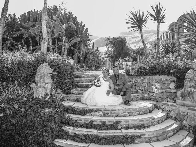 La boda de Jose y Ely en Málaga, Málaga 8