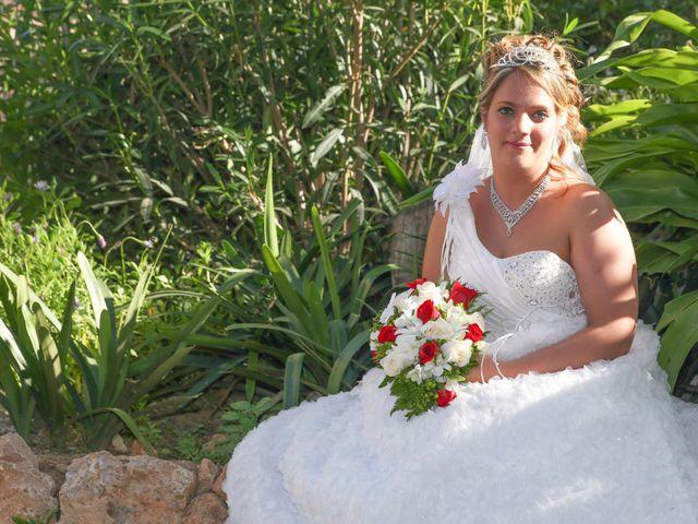 La boda de Jose y Ely en Málaga, Málaga 9