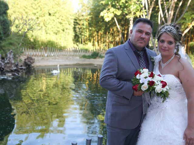 La boda de Jose y Ely en Málaga, Málaga 11