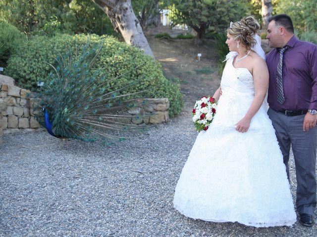 La boda de Jose y Ely en Málaga, Málaga 15