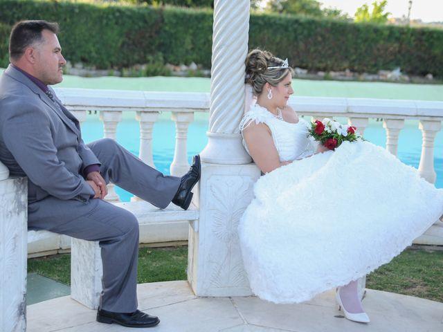 La boda de Jose y Ely en Málaga, Málaga 19