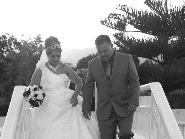 La boda de Jose y Ely en Málaga, Málaga 20