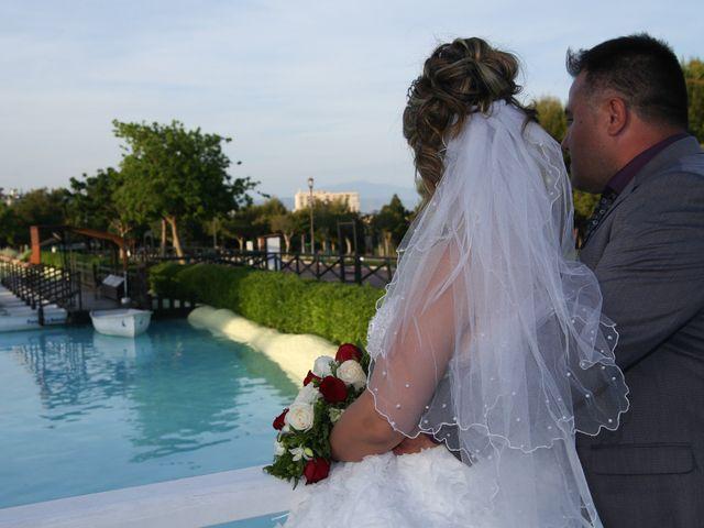 La boda de Jose y Ely en Málaga, Málaga 21