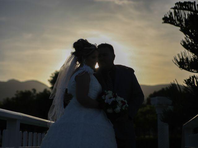La boda de Jose y Ely en Málaga, Málaga 22