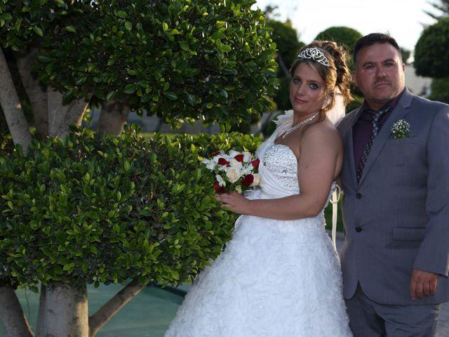 La boda de Jose y Ely en Málaga, Málaga 23