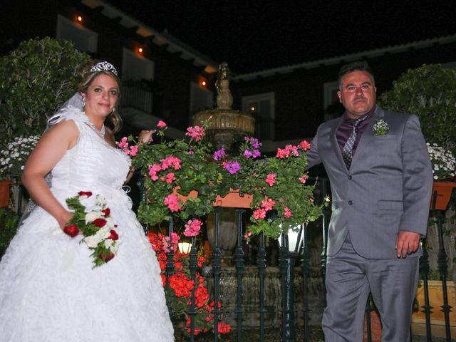 La boda de Jose y Ely en Málaga, Málaga 30