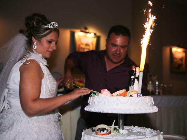La boda de Jose y Ely en Málaga, Málaga 31