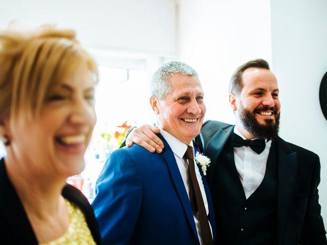 La boda de George y Laia  en Sentmenat, Barcelona 5