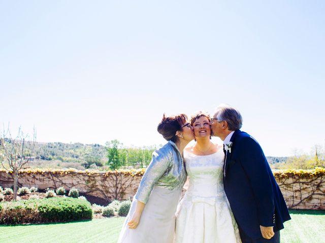 La boda de George y Laia  en Sentmenat, Barcelona 10