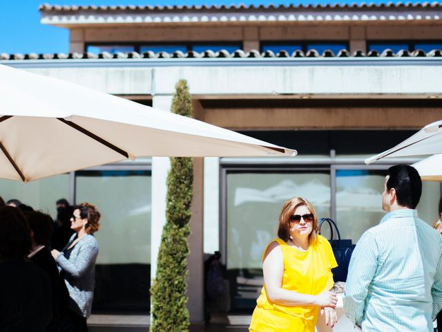 La boda de George y Laia  en Sentmenat, Barcelona 13